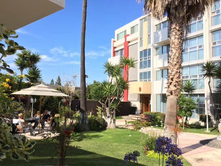 Hoteles Tijuana: Where You Should Stay in Baja - Baja