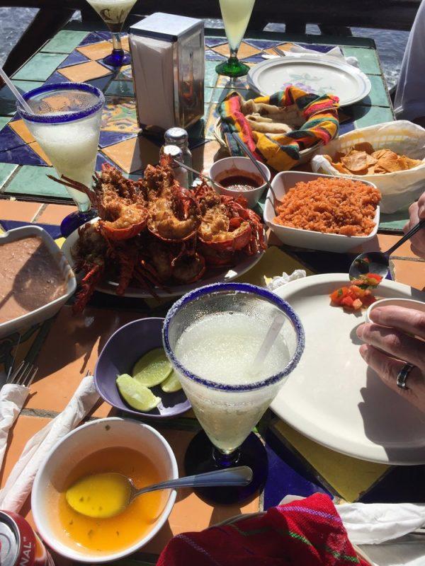 Puerto Nuevo Lobster Tour